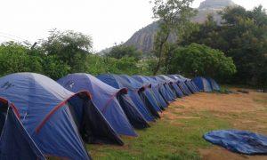 Ramnagara Hills