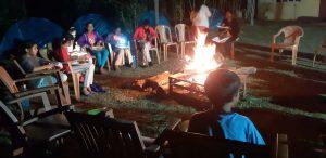 Shivgange Campsite