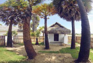 Kathadi North – Seaside Bungalow
