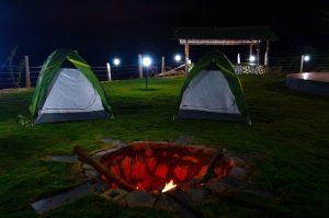 Kanakapura Nature Camp