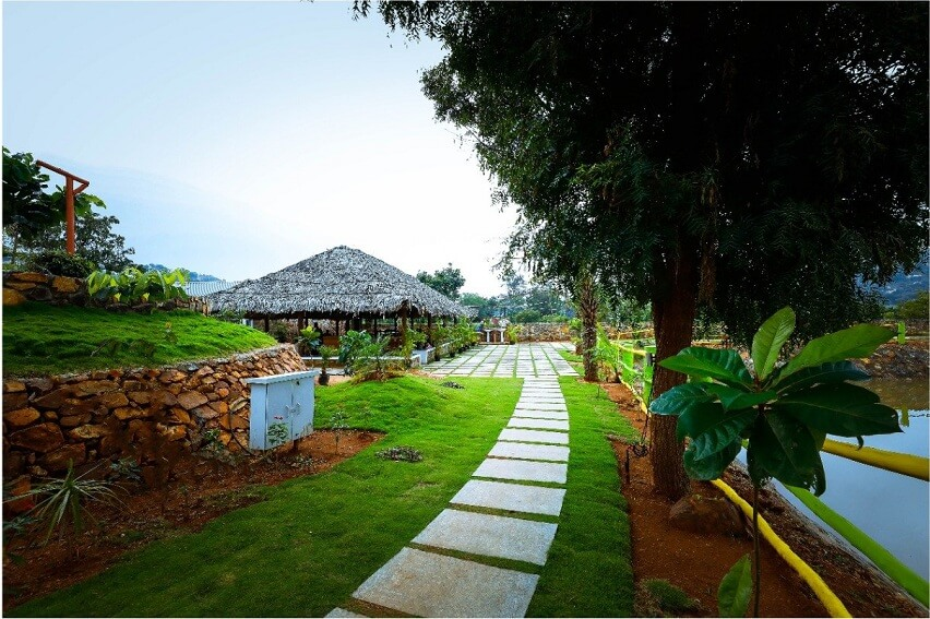 Handpicked 6 Team Outing Places in Bangalore