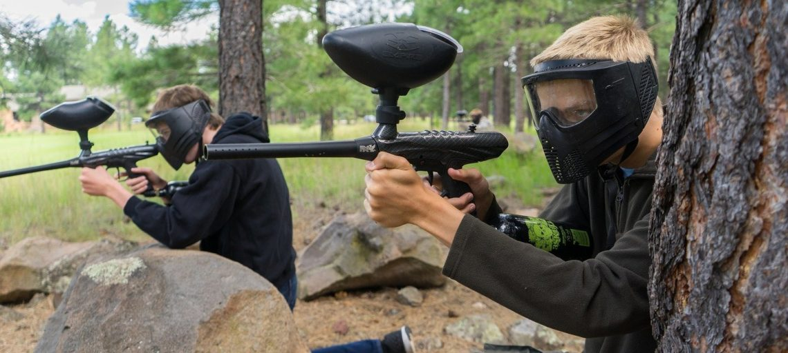 Fun Facts about Paintball: the Fastest growing extreme sport in Bangalore